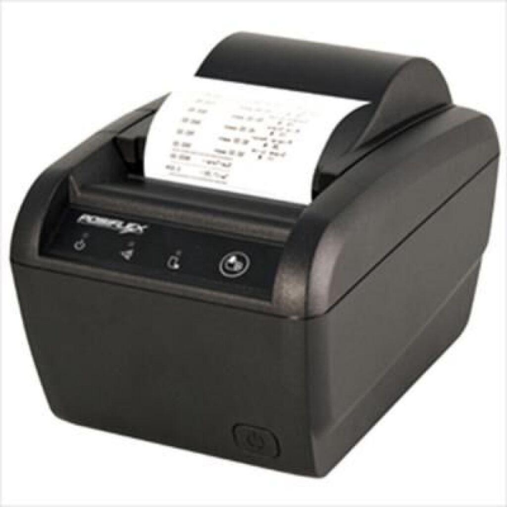 Принтер чеков Posiflex Aura-6900U USB (40862)