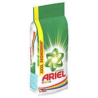 Стиральный порошок Ariel Чистота Deluxe Color 9 кг (5413149462014)