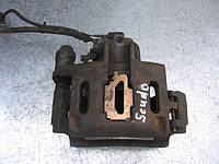 Тормозной суппорт передний правый б/у R14  на Citroen Jumpy, Peugeot Expert, Fiat Scudo, Fiat Ulysse 1995-2007
