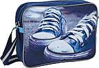 Молодежная сумка TB-11 Kedi 1 Вересня 552216 синий