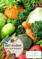 Биг-набор овощей 'Идеальный огород' 'Богатый фермер' (в коробке) ТМ 'Весна' 60уп