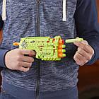 Бластер Нерф Зомби Страйк Квадрот NERF Zombie Strike Quadrot, фото 6