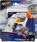Бластер Нерф Элит Триад  Nerf N-Strike Elite Triad EX-3, фото 2