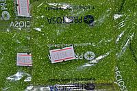 01154 прозрачный светло-зеленый
