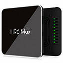 Amlogic H96 Max X2 4Gb 32Gb + bluetooth | Discount Service TV, фото 4