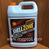 Антифриз Shellzone Coolantextlife G12 -80C (Цвет красный) 3.78 л.