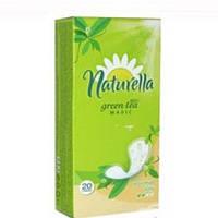 Ежедневные прокладки Naturella Green Tea Magic Normal с ароматом зеленого чая (20 шт)