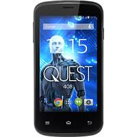 Бронированная защитная пленка для QUMO Quest 408