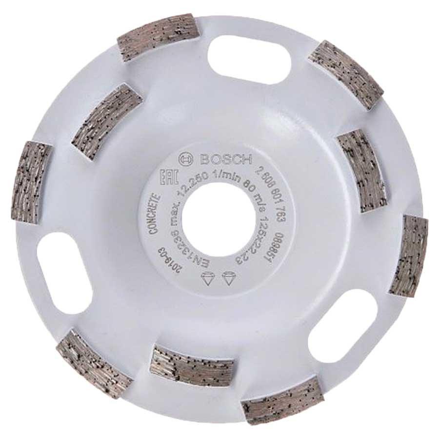 Алмазный чашечный круг Bosch Expert for Concrete, 125x22,23x5 мм (2608601763)