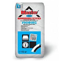 MASTER-Unifix, клей для гипсокартона 15 кг