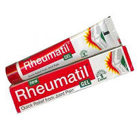 Ревматил гель - Rheumatil Gel (Dabur), 30 г