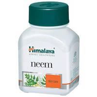 Ним Хималая ( Neem Himalaya ) 60 капсул Очистка крови.