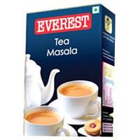Чайная  масала  ( смесь специй для чая ) Everest 50 грамм