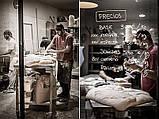 Силоси склопластикові для міні пекарні 40 т INTECH, фото 4