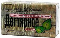 Невская Косметика. Мыло  дегтярное  140г  (4600697101934)