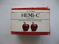 Hemi-C таблетки 100 штук
