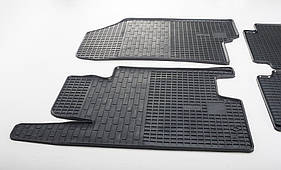 Ковры салона Kia Ceed 12-/Hyundai I 30 12- (передние-2шт)
