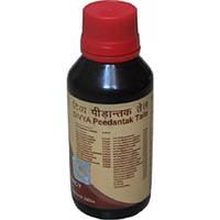 Массажное обезболивающее масло Divya Peedantak Taila 100 мл