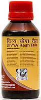 Масло для волос Divya Patanjali Kesh Taila 100ml