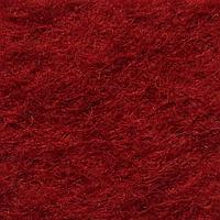 Фетр натуральный 1.3 мм, 20x30 см, ГНИЛАЯ ВИШНЯ, фото 1