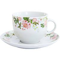 Сервиз чайный 12 предметов Milika Denisa M0630-WX12-18061