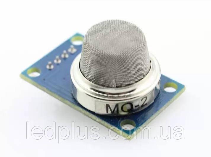 Модуль датчика газа  MQ-2