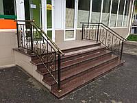 Купить гранитные ступени в Николаеве