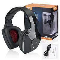 Стерео гарнитура Bluetooth Coolnice V8-5 (Черный)