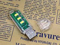 LED USB флеш лампа