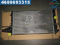 ⭐⭐⭐⭐⭐ Радиатор VECTRA A 1.4/1.6 MT 88-95 (Van Wezel)