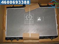 ⭐⭐⭐⭐⭐ Радиатор CERATO 16i/20i MT 04- (Van Wezel)
