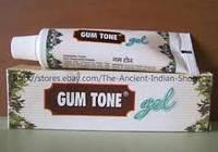 Гам тоун гель ( Gum tone гель Charak ) Лечение десен,
