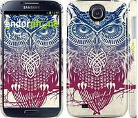 "Чехол на Samsung Galaxy S4 i9500 Сова 2 ""2726c-13"""