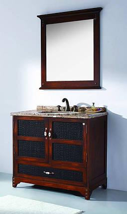 Комплект мебели для ванной CRW GA017, фото 2