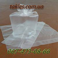 Полиэтиленовые пакеты 58х80 см (13 микрон), фото 1