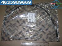 ⭐⭐⭐⭐⭐ Трос ручного тормоза VOLKSWAGEN CADDY III 04-, L=1718/550 (RIDER) RD.4442550296