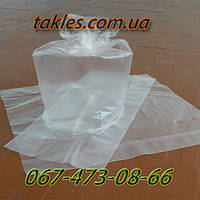 Фасовочные пакеты 42х60 см (13 микрон), фото 1