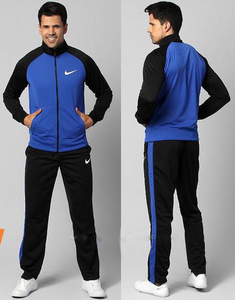 Спортивный костюм Nike мужской NW263 - Интернет-магазин  Sport-Style в Харькове