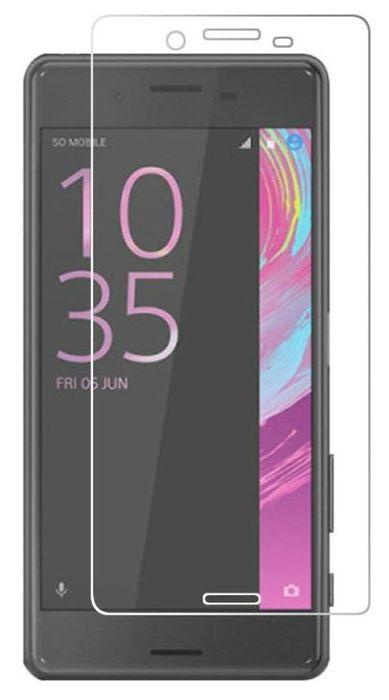 Защитное стекло 1TOUCH Sony Xperia XA, Xperia XA Dual
