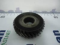 Шестерня 5-й передачи (1,5 dci V) Renault KANGOO 1 1998-2003 (Рено Кенго), 7700858307