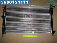 ⭐⭐⭐⭐⭐ Радиатор охлаждения DAEWOO NEXIA (пр-во Nissens) 616521
