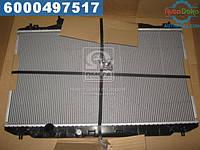 ⭐⭐⭐⭐⭐ Радиатор охлаждения HONDA CIVIC VIII (05-) 1.8i (пр-во Nissens) 68134A