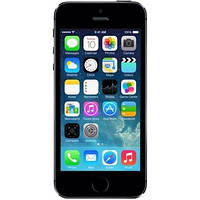 Apple Iphone 5s 16 Space Gray Refurbished