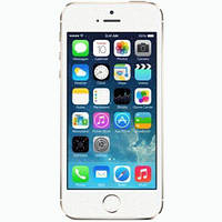 Apple Iphone 5s 16 Silver Refurbished
