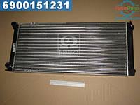 ⭐⭐⭐⭐⭐ Радиатор охлаждения VW (пр-во Nissens)