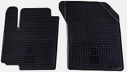 Ковры салона Suzuki SX4 05-Swift 05-/Fiat Sedici 06- (передние-2шт)