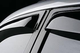 Дефлектора окон Volvo XC60 2008-