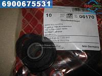 ⭐⭐⭐⭐⭐ Сайлентблок рычага FORD ESCORT, ORION (-90) передняя ось , наружный (пр-во Febi) 06170