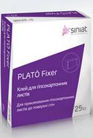Plato Fixer клей для гипсокартона, 25 кг