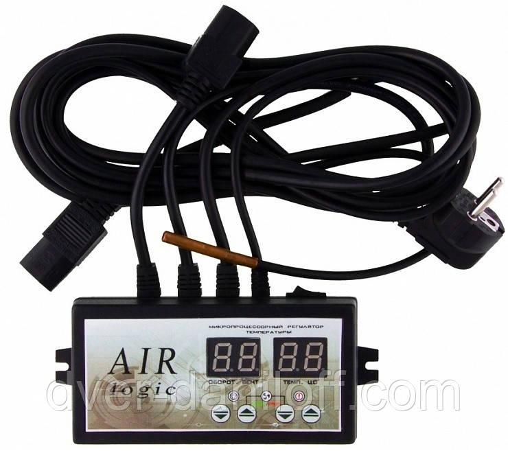 Командо-контролер MPT AIR Logic